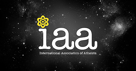 International Association of Atheists